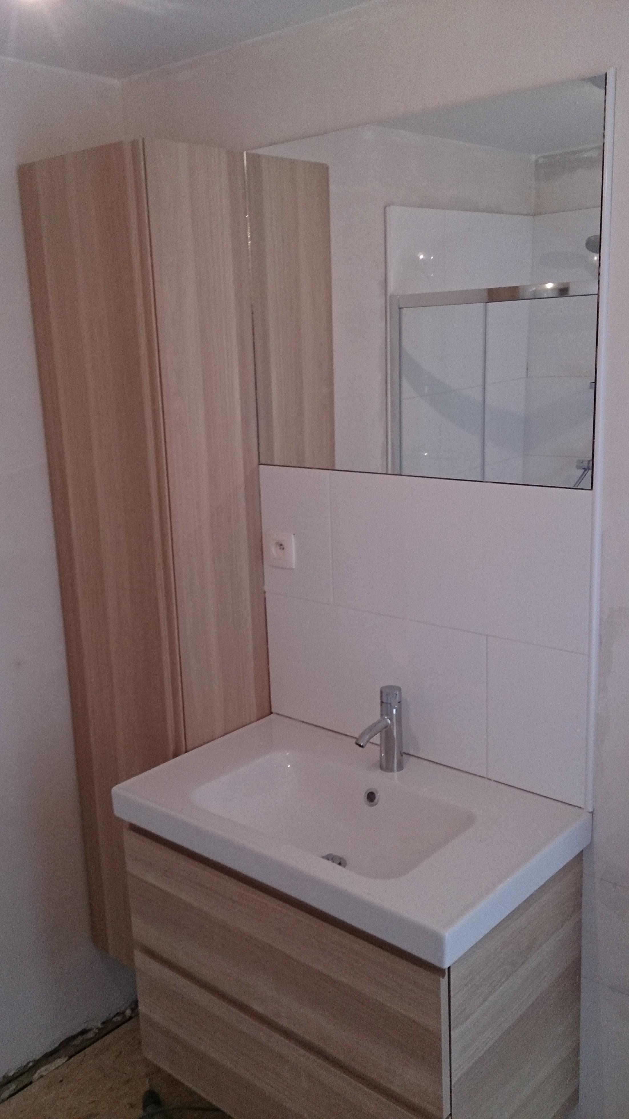 201 rooigemlaan 5 - Meubels originele badkamer ...